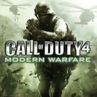 Game Hosting Call of Duty 4 - 16 slots